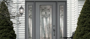 Kitchener Entry Doors