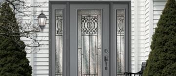 Kitchener Entry Doors