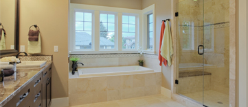 Kitchener Bathroom Renovation