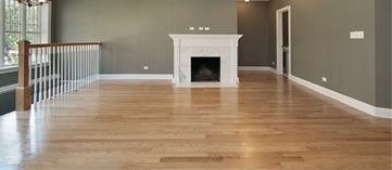Kitchener Flooring Renovation