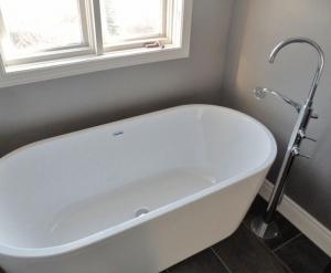 Bathroom Renovation 10