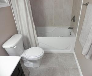 Bathroom Renovation 11