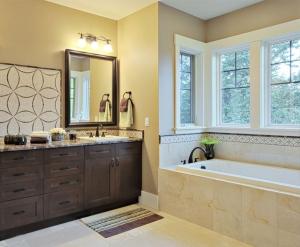 Bathroom Renovation 13