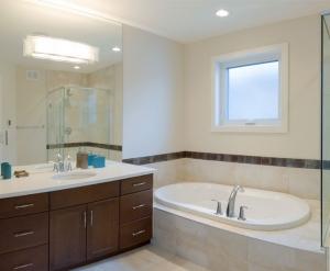 Bathroom Renovation 14