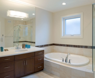 Bathroom Renovation 14