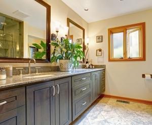Bathroom Renovation 15
