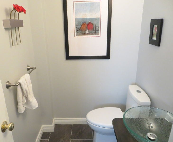 Bathroom Renovation 2