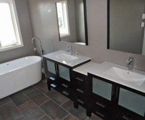 Bathroom Renovation 9