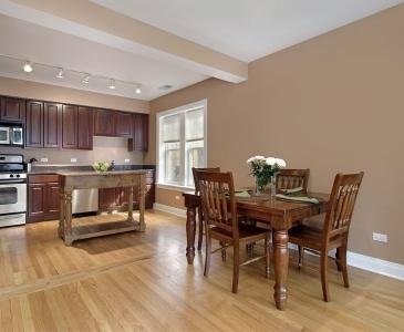 Flooring Renovation 1