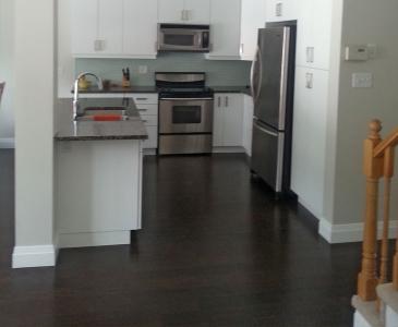 Flooring Renovation 2