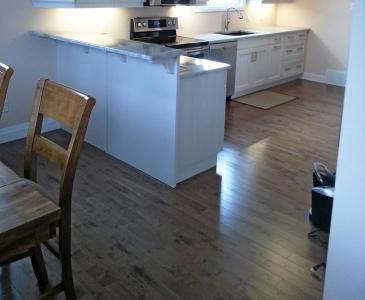 Flooring Renovation 5