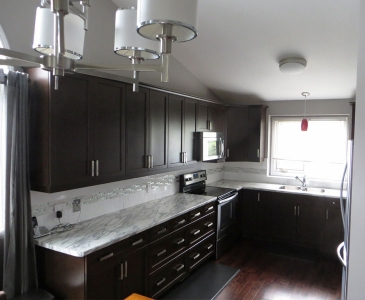 Kitchen Renovation 10