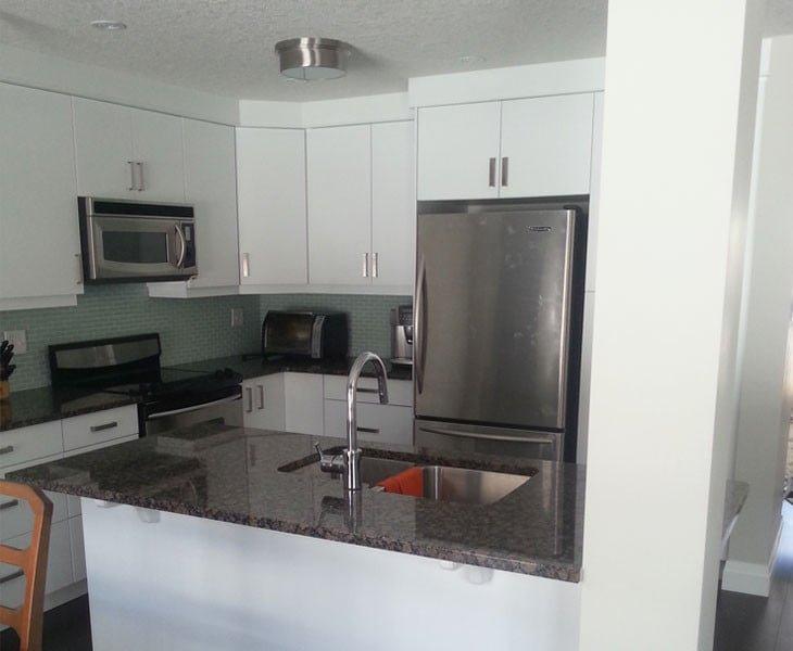 Kitchen Renovation 6
