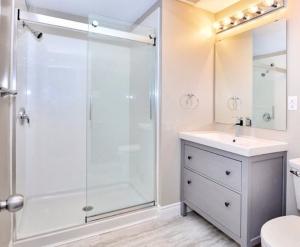 Bathroom Renovation 17