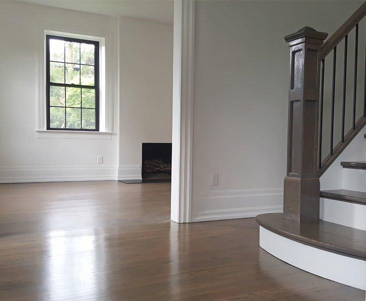 Flooring Renovation 14