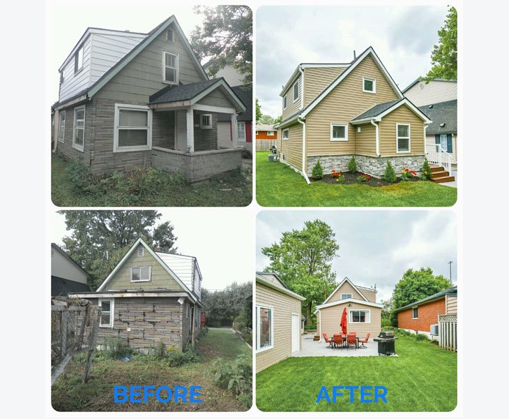 Home Renovation 28
