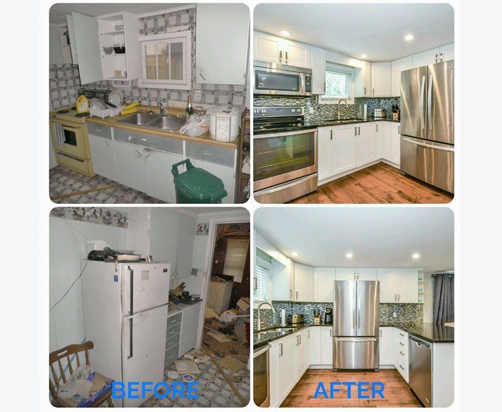 Home Renovation 30
