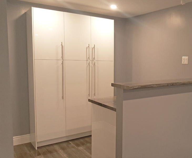 Kitchen Renovation 22