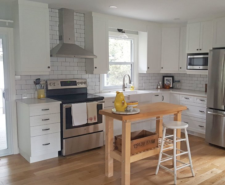 Kitchen Renovation 25