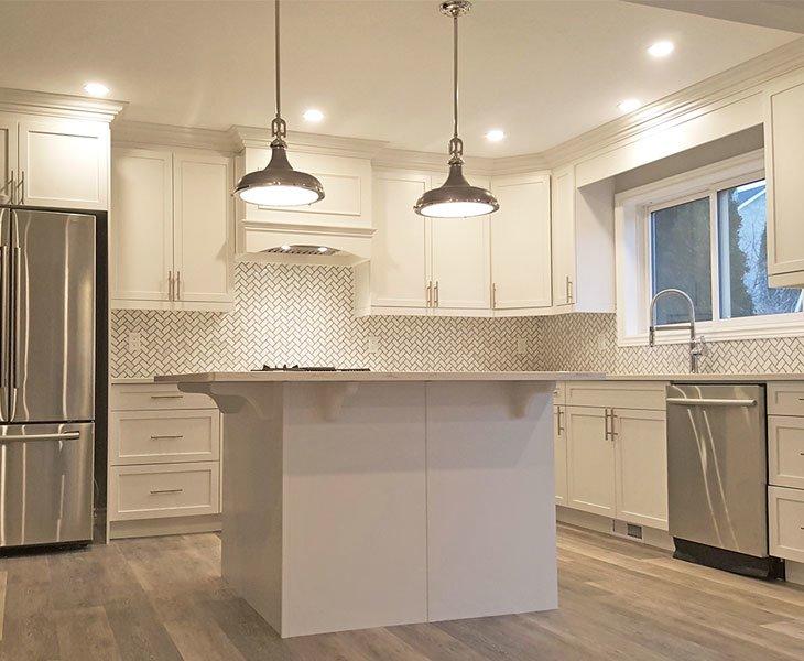 Kitchen Renovation 27