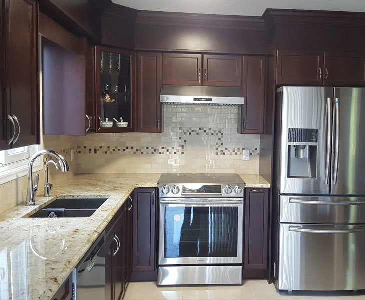 Kitchen Renovation 30