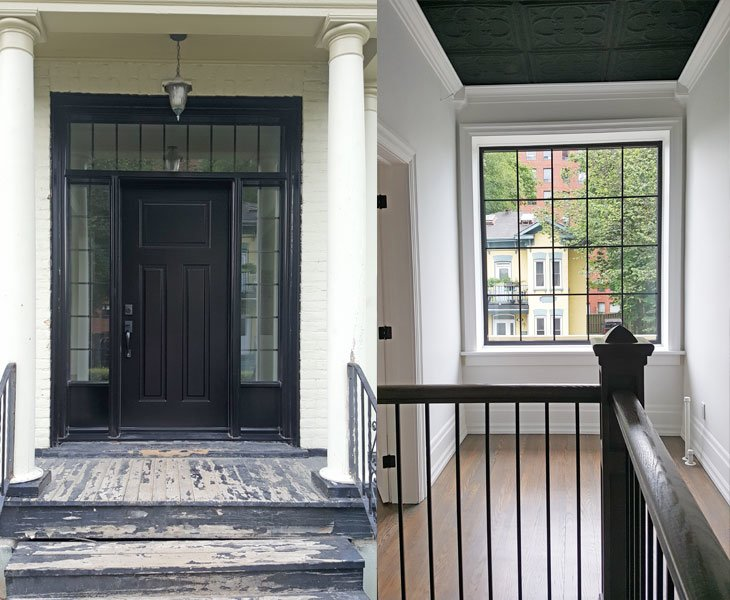 Windows and Doors 18