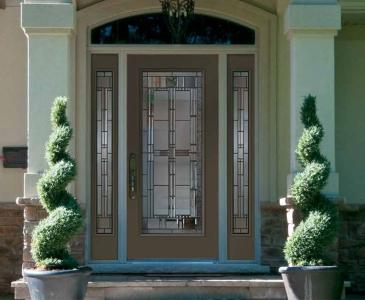 Entry Door 10