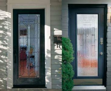 Entry Door 14