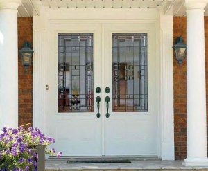 Entry Door 3