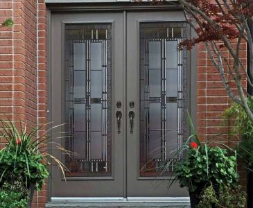 Entry Door 5