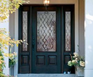 Entry Door 7