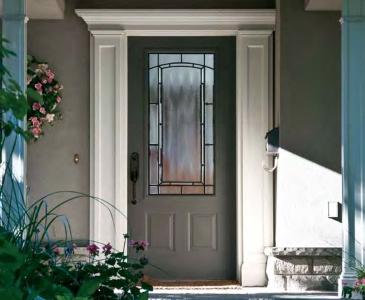 Entry Door 9